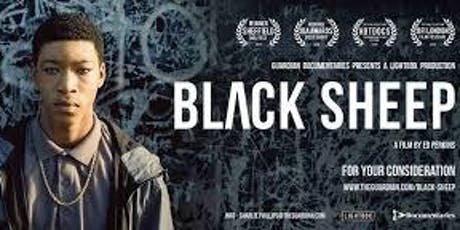 Screening of 'Black Sheep' followed by discussion tickets