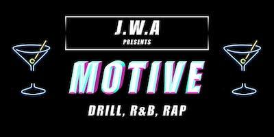 JWA Presents : Motive
