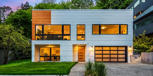 Leschi Modern Luxury Open House!!