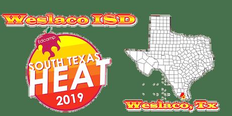 Edcamp Weslaco 2019 tickets