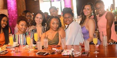 LADIES NIGHT: R&B Dinner Party  tickets