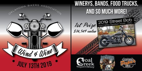 Wind and Wine Poker Run Pre Registration buy Ticket Now tickets