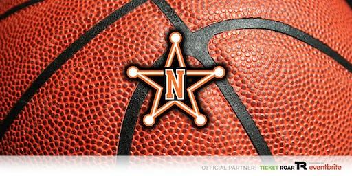 Eastlake North Girls Summer Basketball Camp - grades 8 and 9