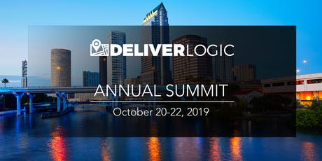 DeliverLogic Annual Summit 2019 tickets