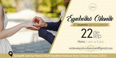 Expobodas Orlando 2019