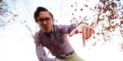 Marc Rebillet @ Trees