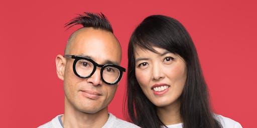 TALK: Creative Entrepreneurship x Poketo x Design Milk