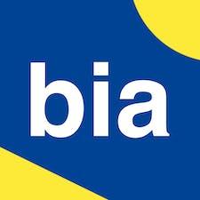 Berlin Innovation Agency (BIA) logo