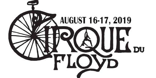 3rd Annual Cirque du Floyd