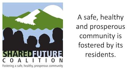 Shared Future Coalition Snapshot Exhibit  tickets