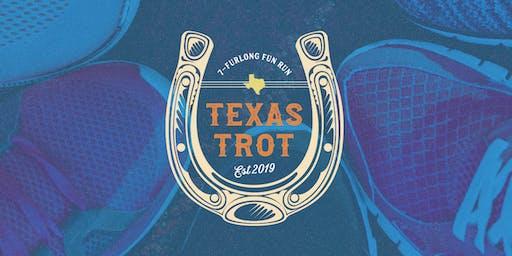 """2019 Texas Trot """"Fun Run"""" @ Lone Star Park"""