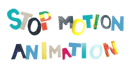 Stop Motion Animation-Session Two tickets