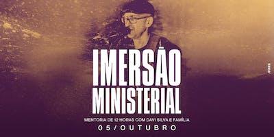 Imersão Ministerial Carmo/RJ