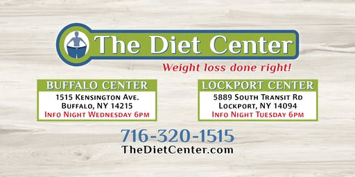 Free Weight Loss Seminar