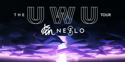 The UWU Tour: jstn & NESZLO at The Regency Ballroom
