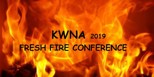 2019 FRESH FIRE CONFERENCE