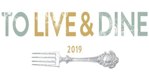 The Atlantan's 2019 To Live & Dine Celebration