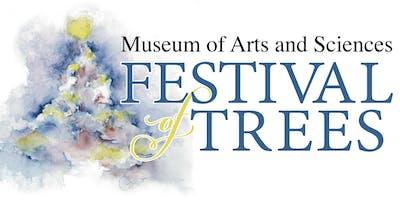 2019 Festival of Trees Gala