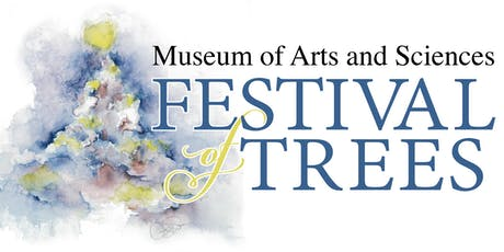 2019 Festival of Trees Gala tickets
