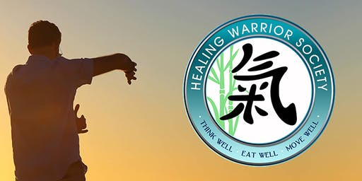 2019 Wellness Retreat – Move better, feel better, and think better with the Healing Warrior Society
