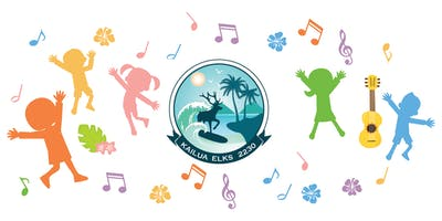Children's Music with the Kailua Elks Club Band