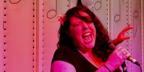 Adina Maria Live at Little Gem Saloon tickets