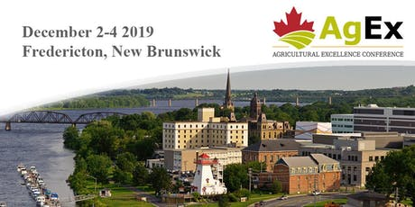 2019 Agricultural Excellence Conference tickets