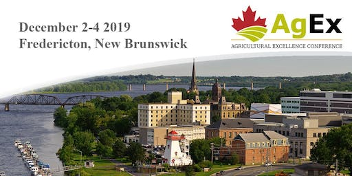 2019 Agricultural Excellence Conference
