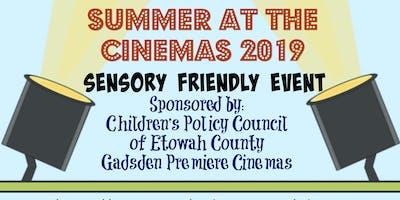 Summer at the Cinema 2019