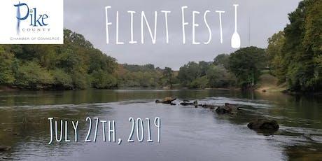 Flint Fest tickets