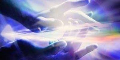 Monthly Wisdom Circle: Healing Energy