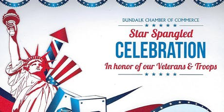 Star Spangled Celebration: Bull & Shrimp Feast tickets