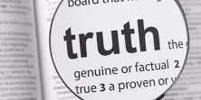 Discerning Truth in a Post-Truth World