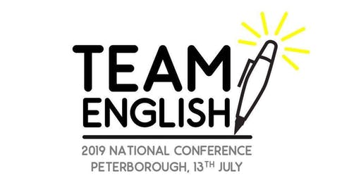 Team English National Conference 2019