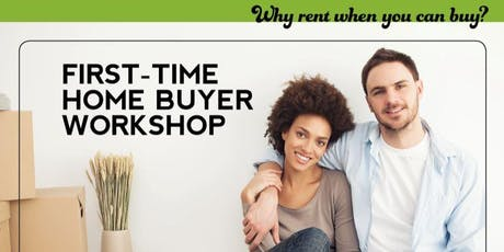 The Complete Home Buying Workshop tickets