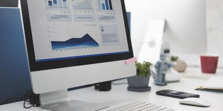 Google Analytics : Intermédiaire / Avancé billets