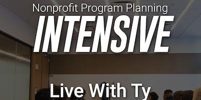 Nonprofit Program Planning Intensive-Birmingham