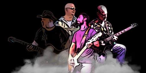 Music: The Fall Guys Band