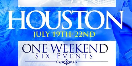 MTX WEEKEND HOUSTON tickets