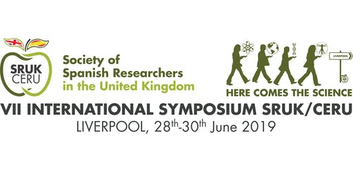 "VII International Symposium SRUK/CERU ""Here comes the Science"""