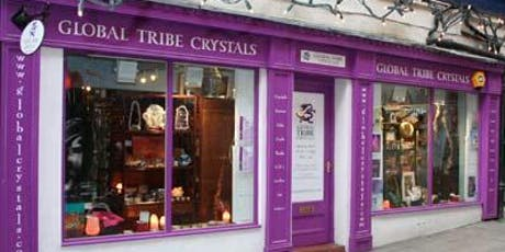 Meditation Group at Global Tribe tickets