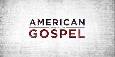 American Gospel Movie Night