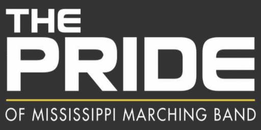 All-South Drum Major and Guard Camp Director's Color Guard Workshop