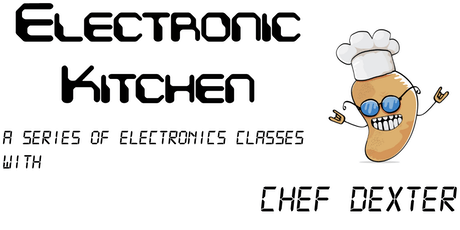 Electronic Kitchen Series: Digital Cookery June 18 tickets