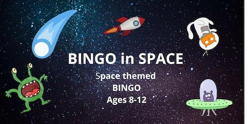 BINGO in Space!