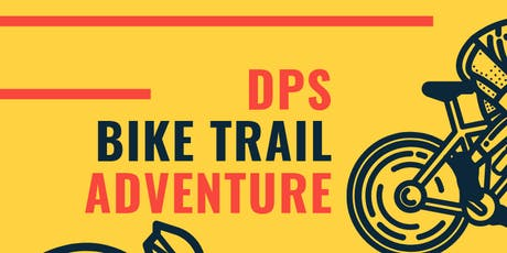 Bike Trail with DPS! tickets