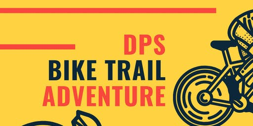 Bike Trail with DPS!