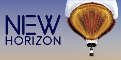 July 20 NEW HORIZON Family Day: 11:00-12:30 Timeslot