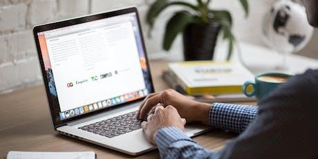 Corso Online Web Editor: come diventare un SEO Copywriter strategico biglietti
