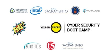 Cyber Security Boot Camp tickets